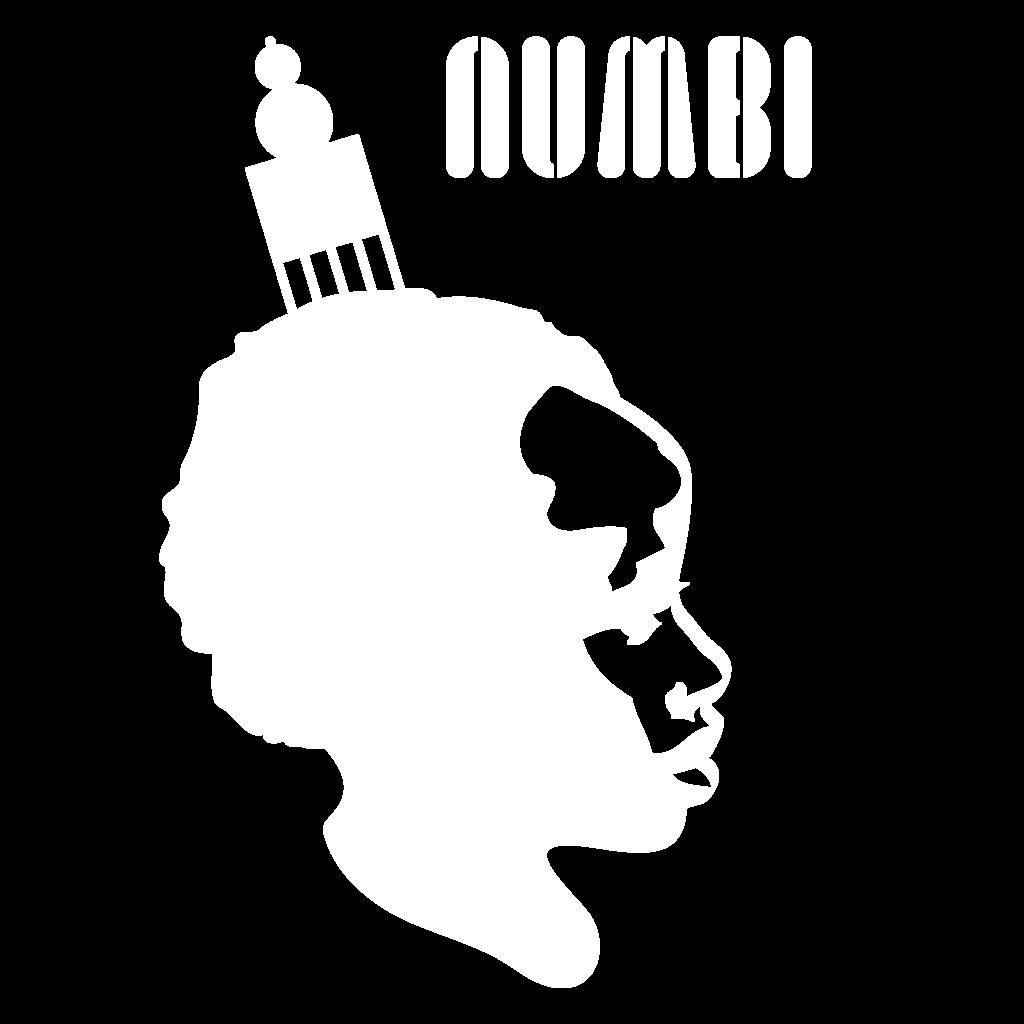 NUMBI Arts - a global conversation locally