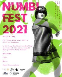 NumbiFest: Poly's Day
